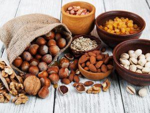 reikia mirkyti riešutus dziovinti vaisiai seklos